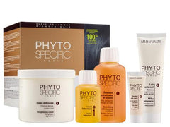 PHYTO SPECIFIC Phyto Relaxer for Delicate, Fine Hair - Textured Tech