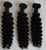 Deep Wave Human Hair Bundle (one 3.5 oz bundle) - Textured Tech