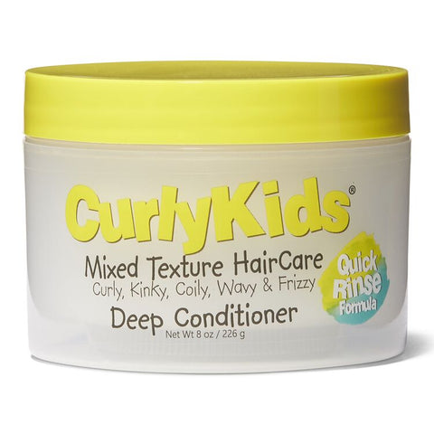 CURLY KIDS DEEP CONDITIONER - Textured Tech