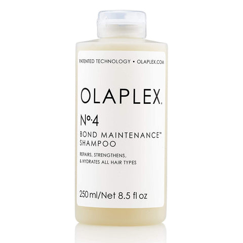OLAPLEX NO.4 BOND MAINTENANCE SHAMPOO - Textured Tech