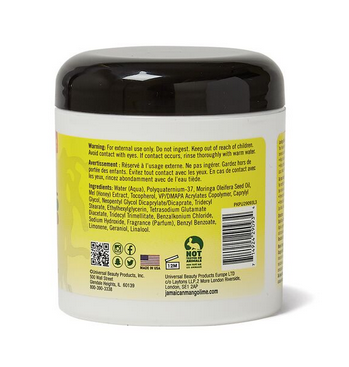 JAMAICAN MANGO AND LIME LOCKING GEL RESISTANT FORMULA 6OZ - Textured Tech