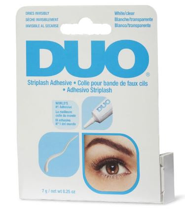 DUO STRIP-LASH ADHESIVE - Textured Tech