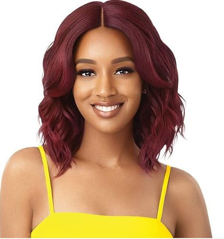 THE DAILY WIG LACE PART WIG - SHAILENE - Textured Tech