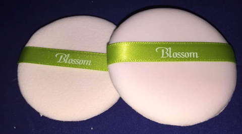 Blossom Cosmetic Blending Sponge - Textured Tech