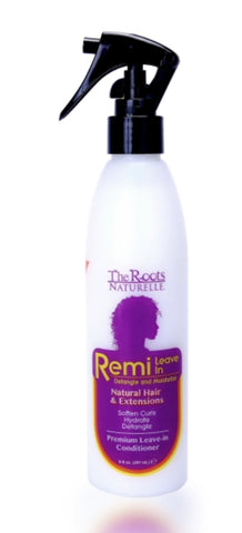 ROOTS NAUTURELLE REMI LEAVE-IN 8OZ