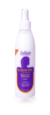 ROOTS NATURELLE HYDRATE ME 8OZ - Textured Tech