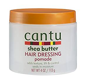 Cantu Hair Dressing Pomade - Textured Tech