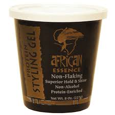 African essence protein styling gel 16 0Z