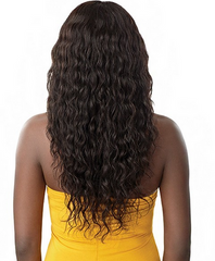 "THE DAILY WIG LOOSE CURL HUMAN HAIR 24"" - Textured Tech"