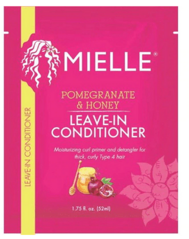 MIELLE POMEGRANATE & HONEY LLEAVE IN CONDITIONER - Textured Tech