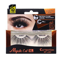 MAJESTIC LASHES (CHOOSE STYLE) - Textured Tech