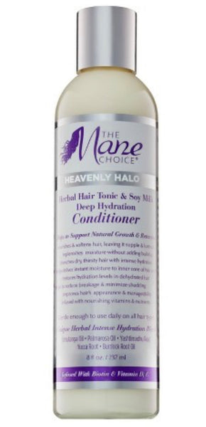 MANE CHOICE HALO HYDR CONDITIONER 8OZ