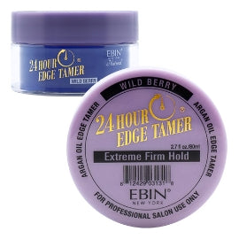 EBIN EXTREME FIRM HOLD 24 HR EDGE TAMER ACAI BERRY 2.7 OZ