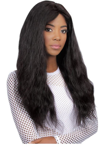 360 LACE FRONT WIG TRU REMY - VICTORIA - Textured Tech