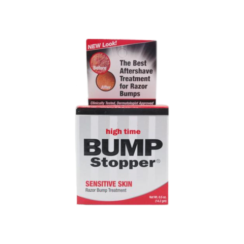 BUMP STOPPER [SENSITIVE] 0.5 OZ - Textured Tech
