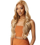 COLOR BOMB LACE FRONT WIG KIMANI