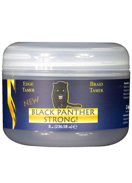 Diamond Edges 'Black Panther' Edge Control 8oz