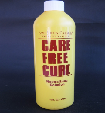 Soft Sheen Carefree curl Neutral