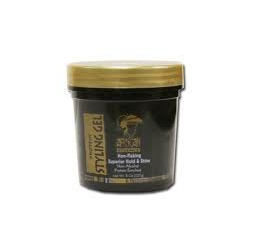 African essence protein styling gel