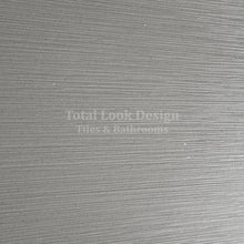Night Light Grey Glitter Semi Polished Porcelain Wall & Floor Tiles