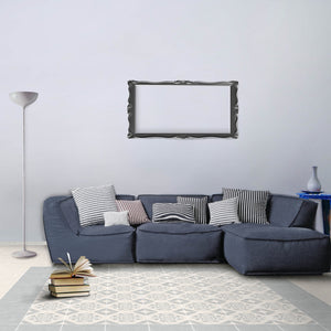 Decor Grey Designer Retro Italian Porcelain Wall & Floor Tiles