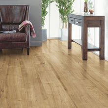 Elka 8mm Pavillion Oak Long Plank Laminate Flooring