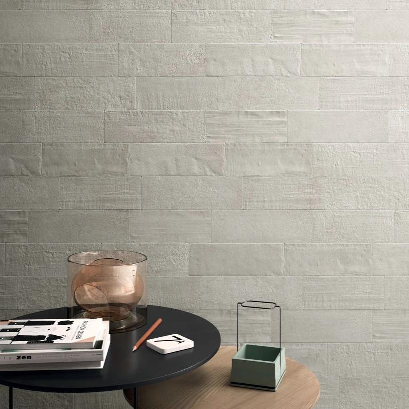 SALE!! Motion Mid Brick Pattern Italian Porcelain Wall & Floor Tiles