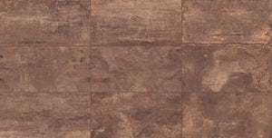 Iron Rust Metallic Italian Porcelain Wall & Floor Tiles