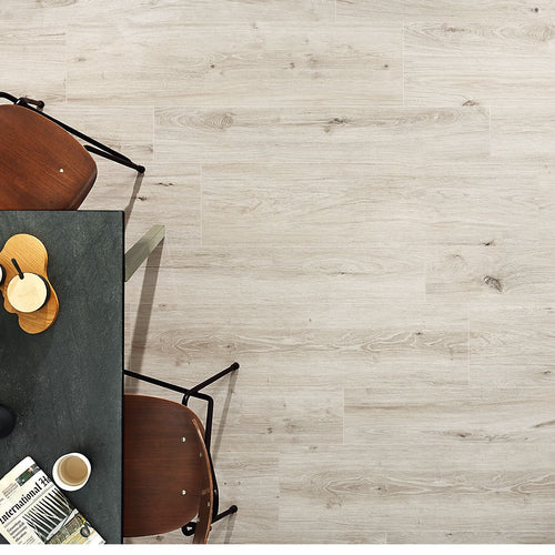 Eiche Alpin Wood Effect Italian Porcelain Wall & Floor Tiles