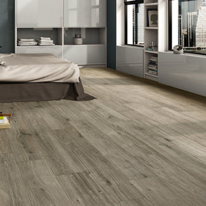 Eiche Timber Wood Effect Italian Porcelain Wall & Floor Tiles