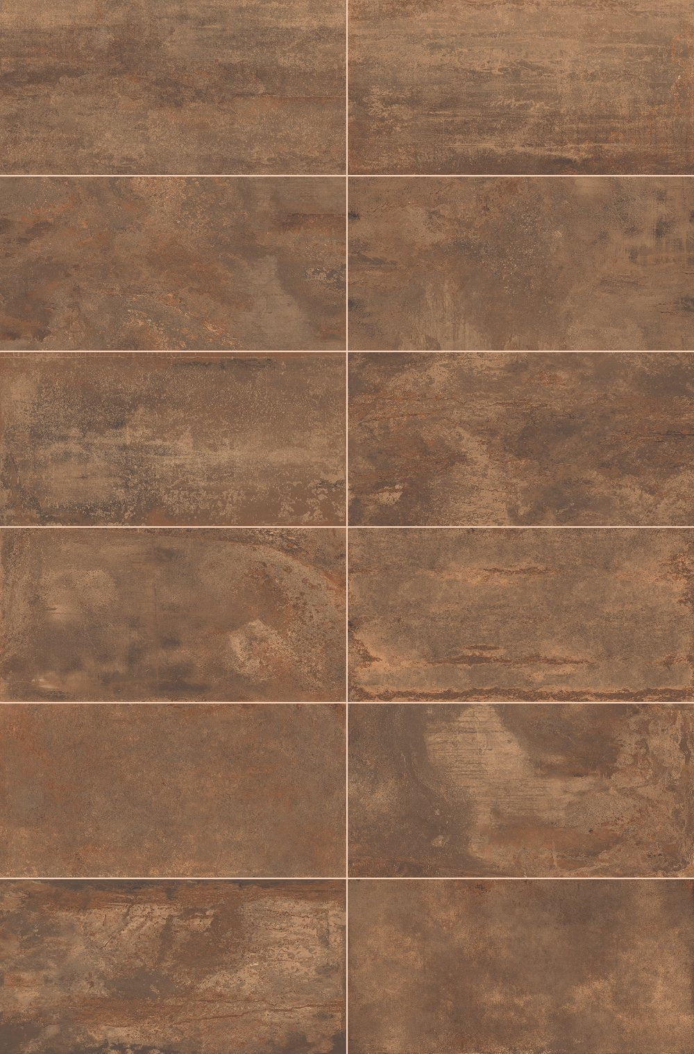 Iron Rust Metallic Italian Porcelain Wall Amp Floor Tiles