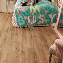 Elka 12mm Cinnamon Oak Laminate Flooring