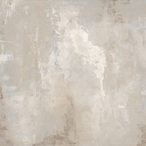 Graffiti Plain Beige Porcelain Wall & Floor Tiles