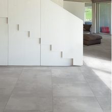 Graffiti Plain White Porcelain Wall & Floor Tiles