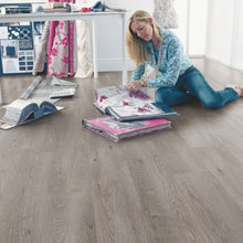 Elka 12mm Stoney Oak Laminate Flooring