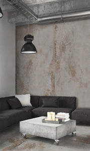 Large Format Metal Porcelain Slabs