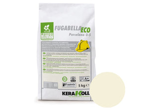 Kerakoll Fugabella Eco Flexible Grout Jasmin 5kg