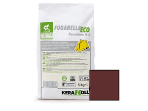 Kerakoll Fugabella Eco Flexible Grout Walnut 5kg