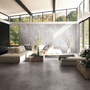 Large Format Loft Porcelain Slabs