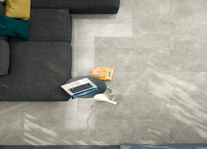 Imp London Grey Polished Porcelain From £39.00 Per Sqm