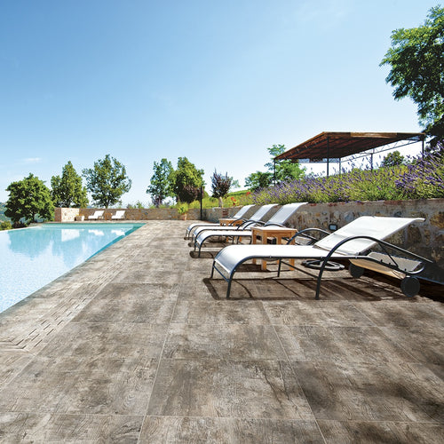 Outdoor Ambient Floor Tiles 20mm