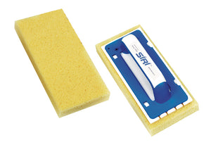 Siri Replaceable Sponge For Siri Grout Sponge