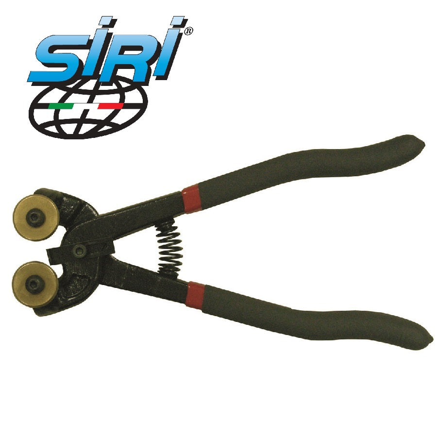 Siri Italy Professional Tile Nippers for Mosaics & Glass