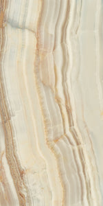 Large Format Onyx Gold Porcelain Slabs