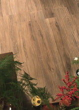 Classic Scuro Wood Effect Italian Porcelain Wall & Floor Tiles
