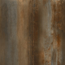 Steel Rust Metallic Italian Porcelain Wall & Floor Tiles