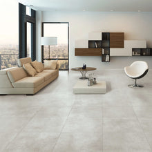 Select Nebbia Italian Porcelain Wall & Floor Tiles 30.8 cm x 61.5 cm