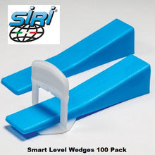 1mm Tile Spacers Smart Level System Tools Floors Walls Clips And Wedges