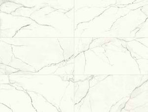Imp Statuario Carrara Polished Porcelain From £39.00 Per Sqm