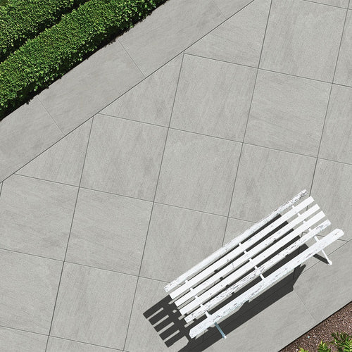 Outdoor Basaltina Floor Tiles 20mm